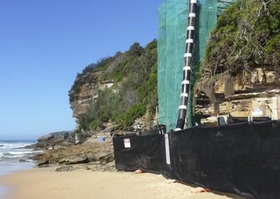 Aussie_debris_chute_safe_environment_renovation_0513