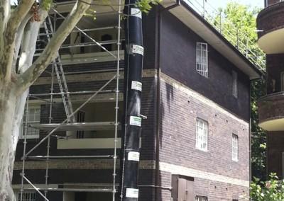 Aussie_rubble_chute_roof_restoration_apartment_0114