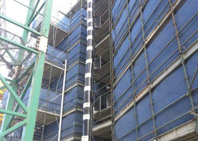 New Highrise Apartment Development