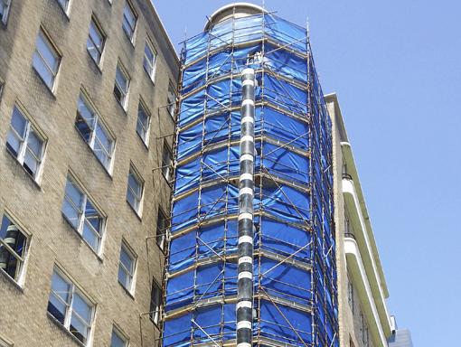 Sydney Hospital Renovation