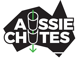Aussie Chutes Hire and Sales